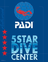 PADI 5 star Dive Center in Puerto Vallarta